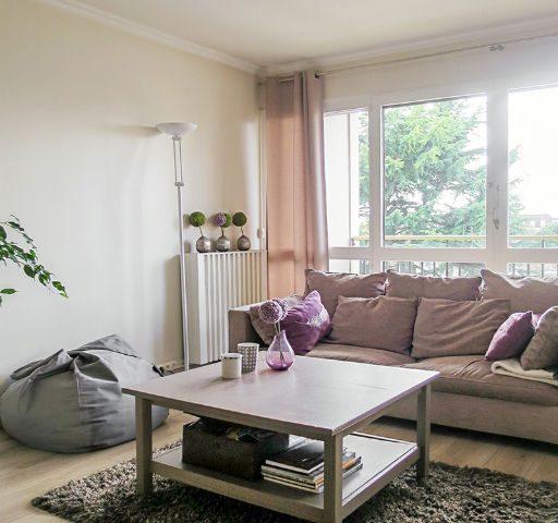 Appartement Noisy Le Roi 5 pièces 97m²