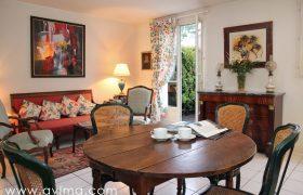 Maison Bailly 4 pièces 91m² combles aménageables