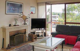 Appartement Noisy Le Roi 5 pièces 98,5m² avec hobby room 22m²