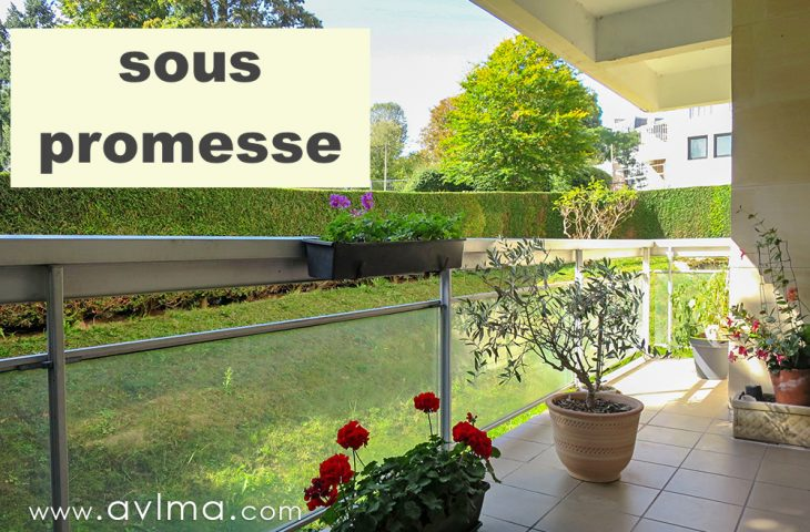 Appartement 5 pièces 125 m² Bailly