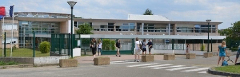 Le collège Saint Jean-Baptiste de la Quintinye