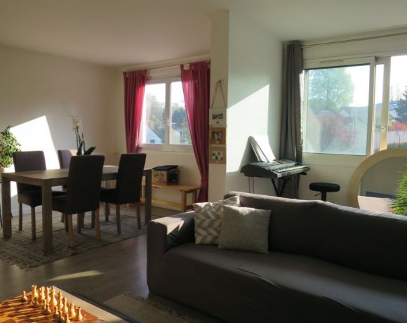 Appartement Bailly 5 pièces 94m²